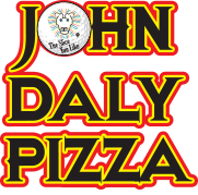 John Daly Pizza